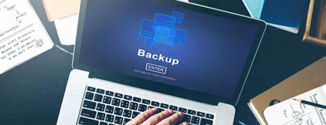 Backup-I